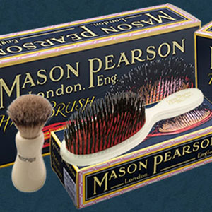 Hairbrush Bristles: Natural vs Synthetic, What's The Difference?