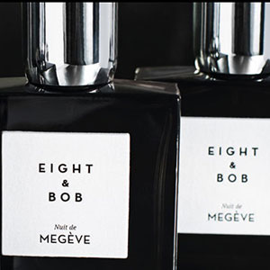 Five Favorite Fragrances For Fall