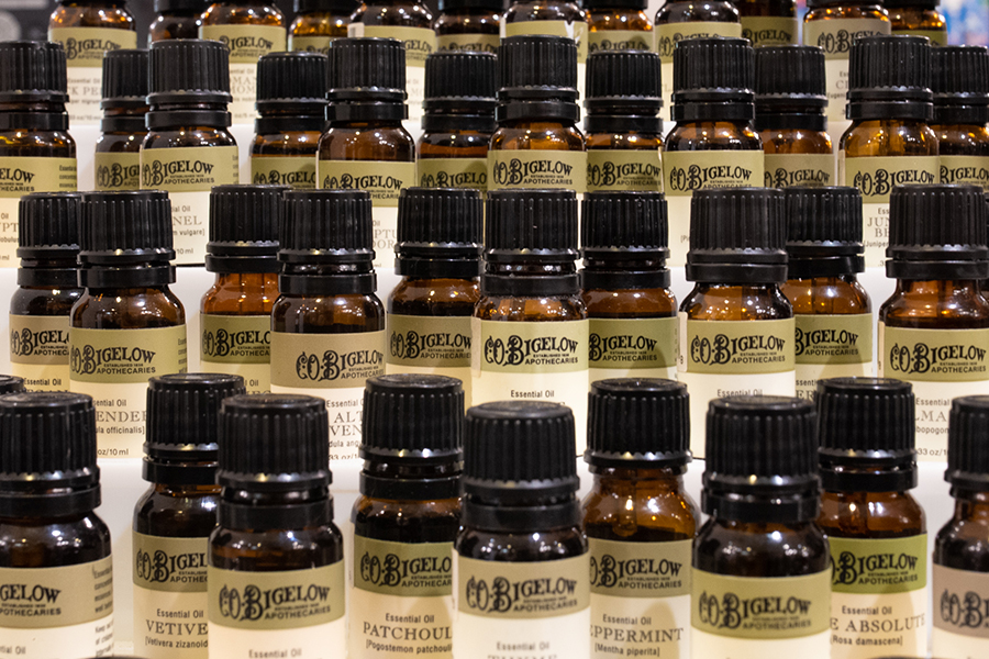 The Benefits of Essential Oils