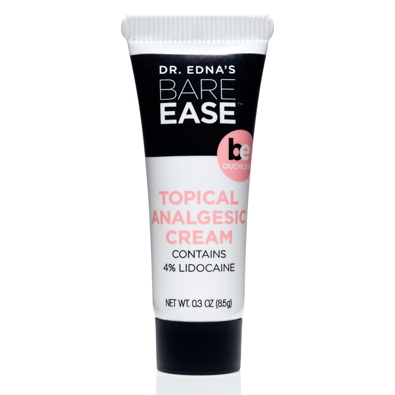 Bare Ease & Cream - Pain Relieving Cream BA90