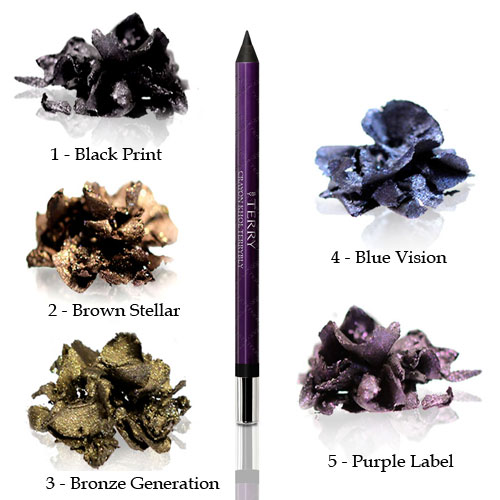 By Terry - Crayon Khol Terrybly - Mulitcare Eye Definer BY30