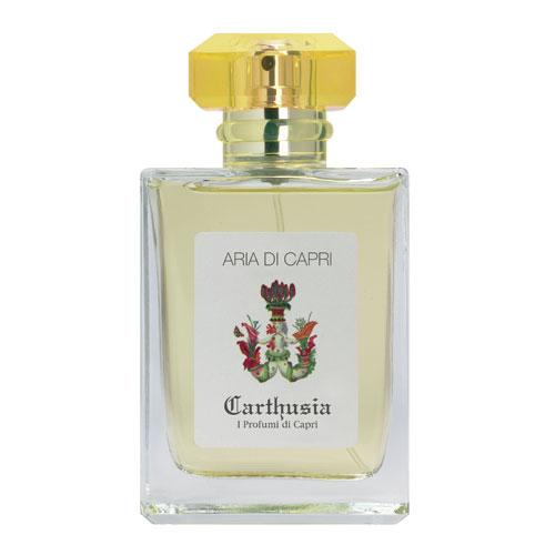 Carthusia - Eau de Toilette - Aria di Capri CA10
