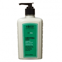 Mentha Vitamin Body Lotion - No. 1412