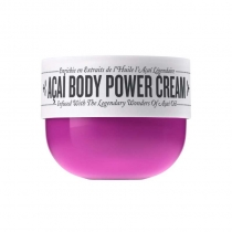 Açaí Body Power Cream - 2.5 oz