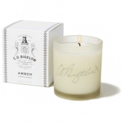 Candle - Amber
