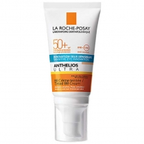 Anthelios SPF 50+ Ultra Tinted BB Cream For Face
