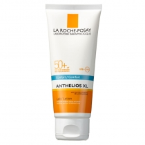 Anthelios XL - SPF 50+  Comfort  Lotion for Face & Body
