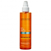 Anthelios XL- Invisible Nutritive Oil with SPF 50+