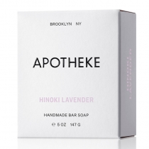 Hinoki Lavender Votive Candle - 2.5oz