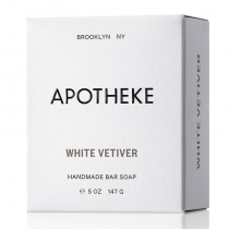 White Vetiver Votive Candle - 2.5oz