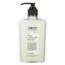 Body Lotion - Lime & Coriander - No. 1536