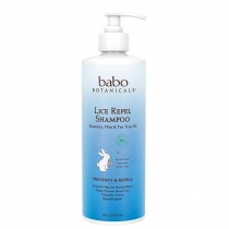 Lice Repel Shampoo - 16 oz