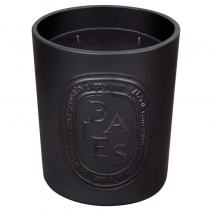 Large Indoor & Outdoor Candle - Baies