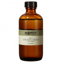 Base Oil - Grapeseed - 4 oz