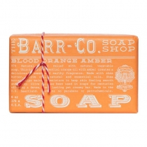 Bar Soap - Blood Orange Amber