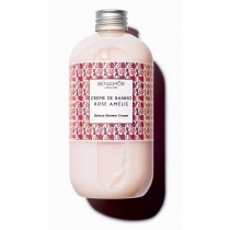 Shower Cream - Rose Amelie - 16.9 oz