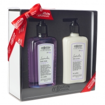 Hand Wash/Body Lotion Duo Gift Set - Lavender