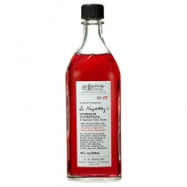 No. 117 Dr. Keightley's Mouthwash Concentrate