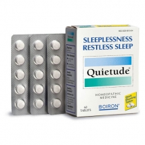 Quietude/Sleepessness Tablets