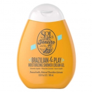Brazilian 4 Play Moisturizing Shower Cream-Gel