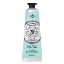 Hand Cream - Coconut Milk -1 oz