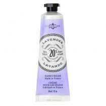 Hand Cream - Lavender - 1 oz