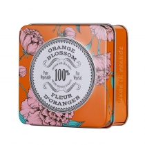 Travel Soap - Orange Blossom - 3.5 oz