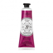 Hand Cream - Wild Fig - 1 oz