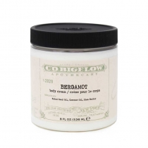 Body Cream - Bergamot - No. 2029