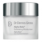Alpha Beta Exfoliating Moisturizer