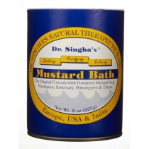 Mustard Bath  8 oz