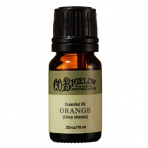 Essential Oil - Orange - 10 ml