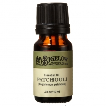 Essential Oil - Patchouli - 10 ml