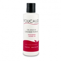 Friction de Foucaud - Invigorating Shower Gel