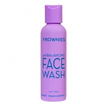 pH Balancing Face Wash