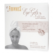 Anti-aging Under Eye and Eye Lid Gel Patches