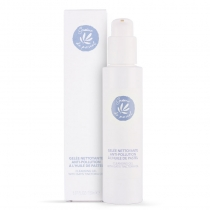 Cleansing Gel with Pastel Oil