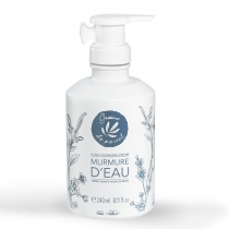 Hand Cleansing Cream with Pastel Oil