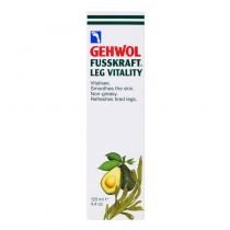 Leg Vitality with Avocado Extract- 4.4oz