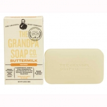 Bar Soap - Buttermilk - 4.25 oz.