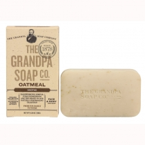 Bar Soap - Oatmeal - 4.25 oz.
