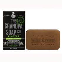 Bar Soap - Pine Tar - 4.25 oz.