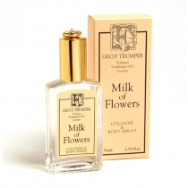 Milk of Flowers Cologne - 50 ml