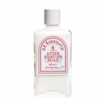 DR Harris After Shave Milk with Pump