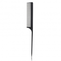 Carbon Tail Comb