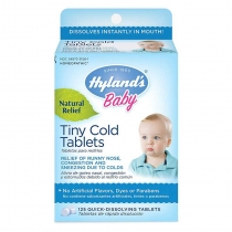 Baby Tiny Cold Tablets