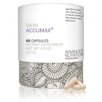 Skin Accumax Dietary Supplement