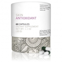 Skin Antioxidant Dietary Supplement
