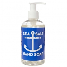 Sea Salt Hand Soap