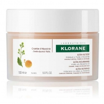 Ultra-Nourishing Mask with Abyssinia Oil